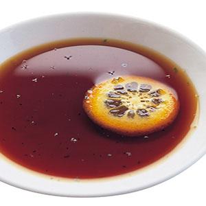 祐庵燒醬汁