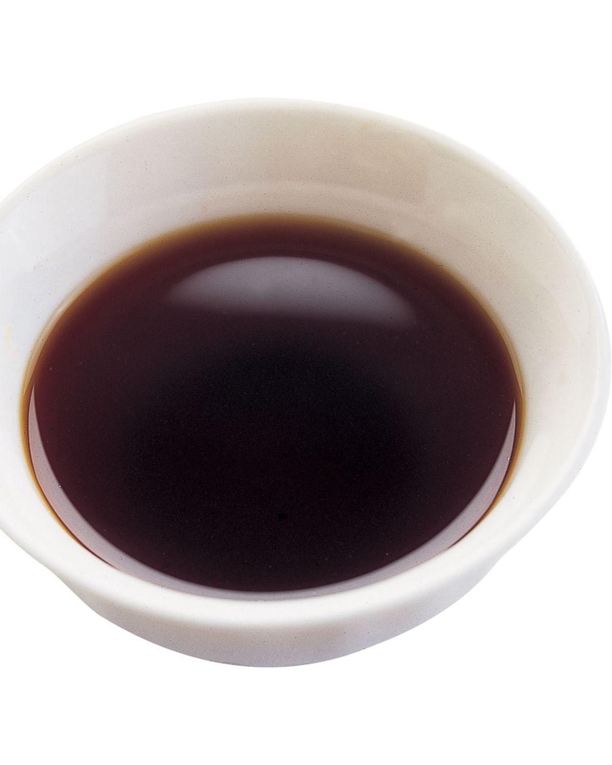 食譜:天丼醬汁(2)