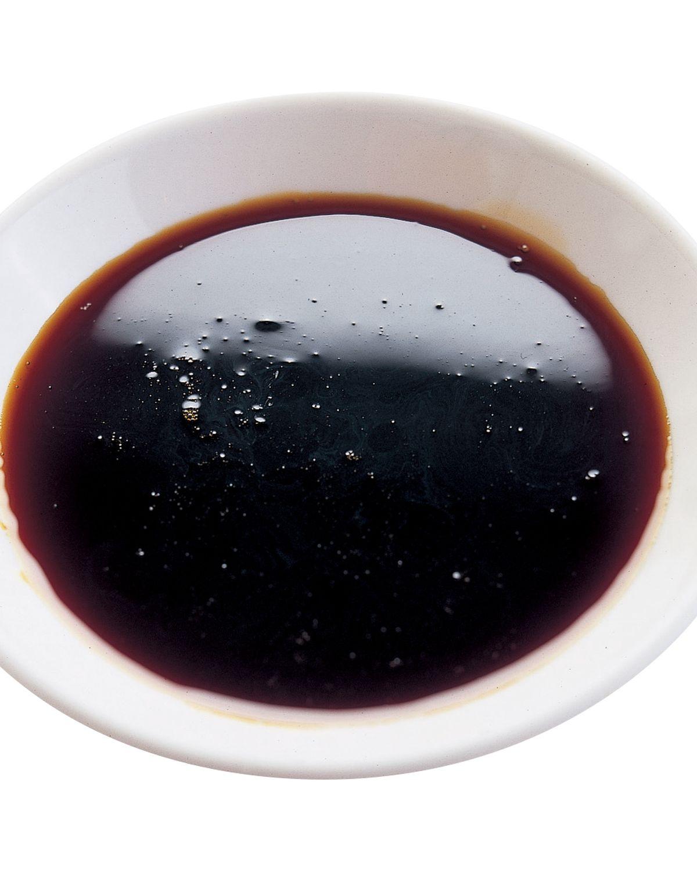 食譜:黑蜜汁