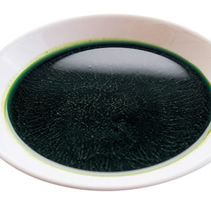 抹茶糖漿(1)