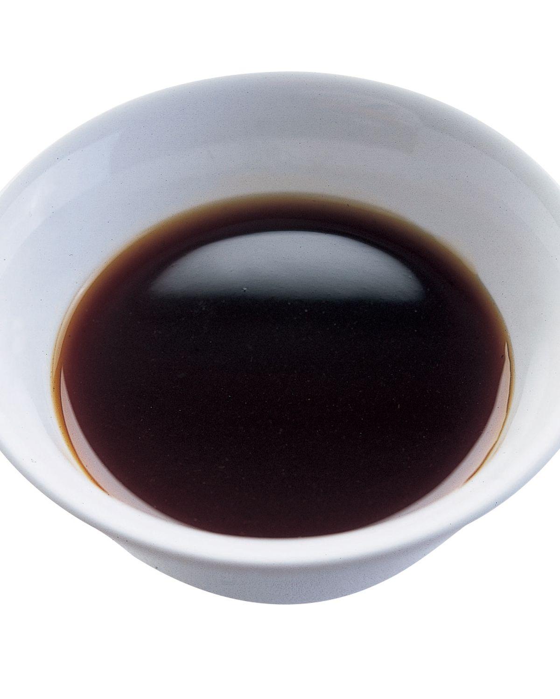 食譜:紫蘇甘露煮