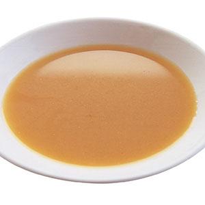 味噌魚煮汁