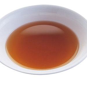 醬油味拉麵湯底