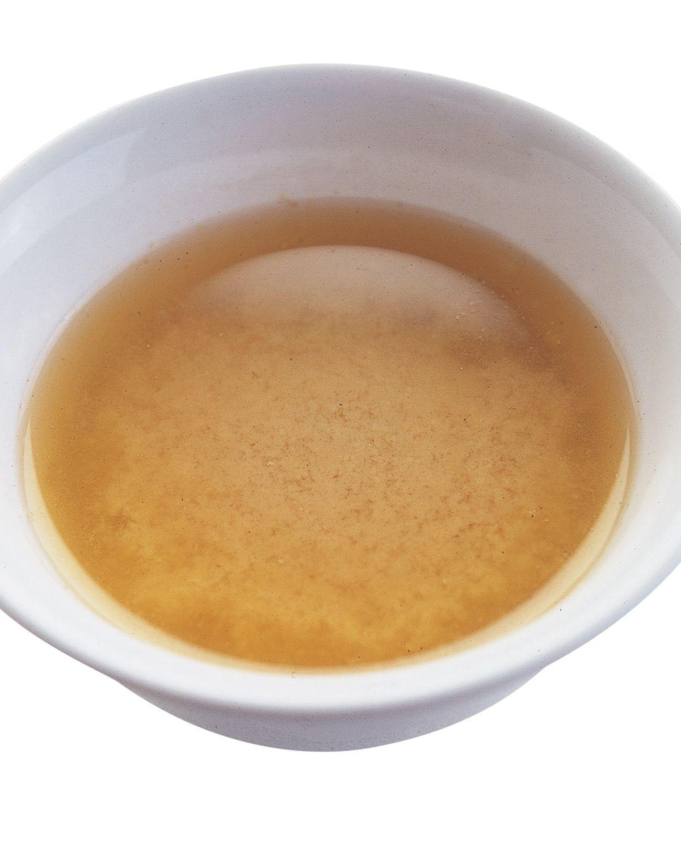 食譜:味噌汁