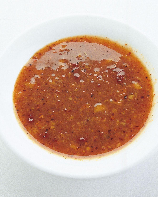 食譜:燒肉味噌醃醬