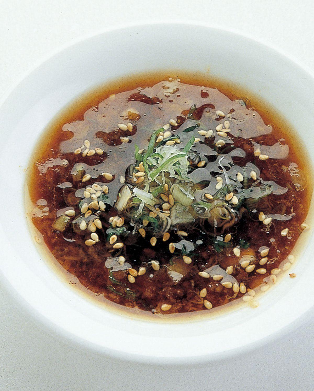 食譜:燒肉醬油醃醬
