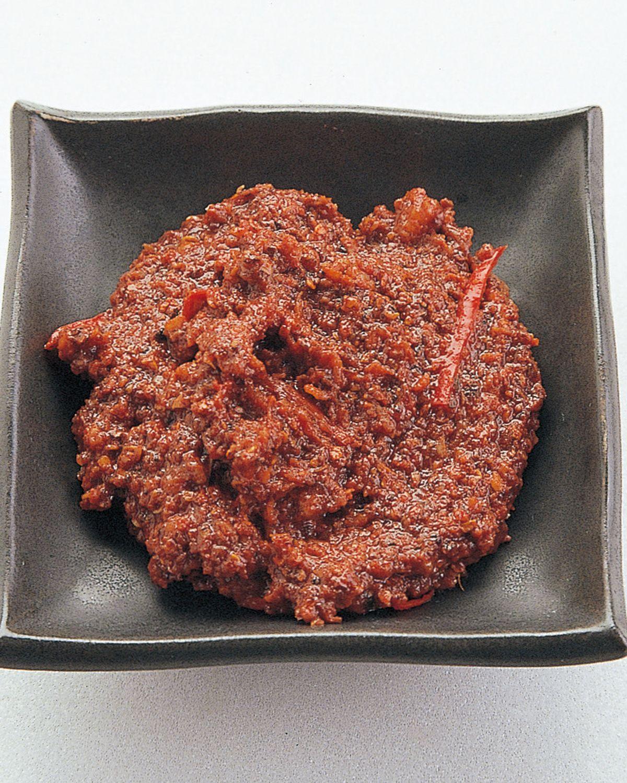 食譜:泡菜醃醬
