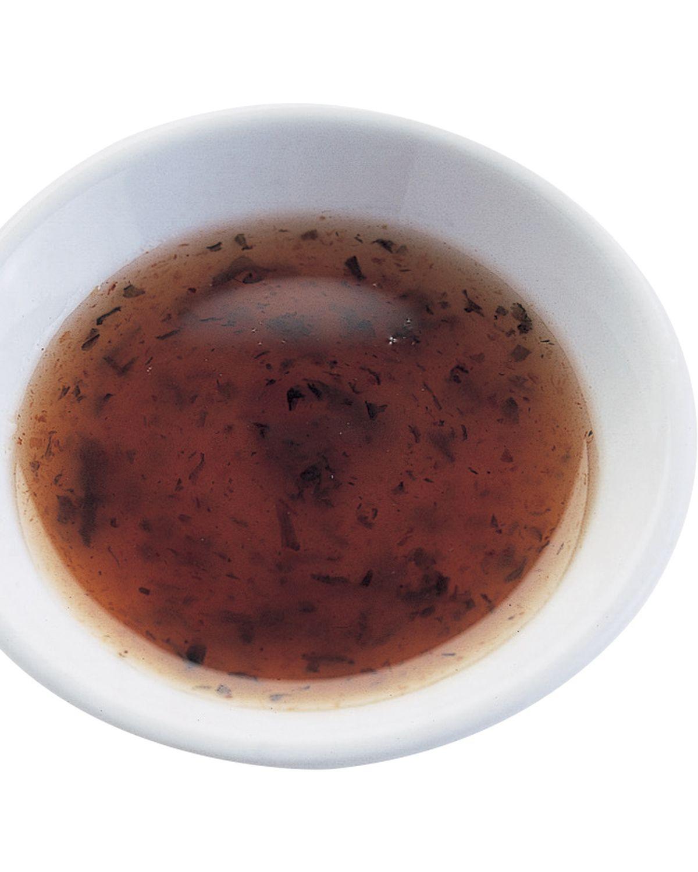 食譜:梅子沾醬