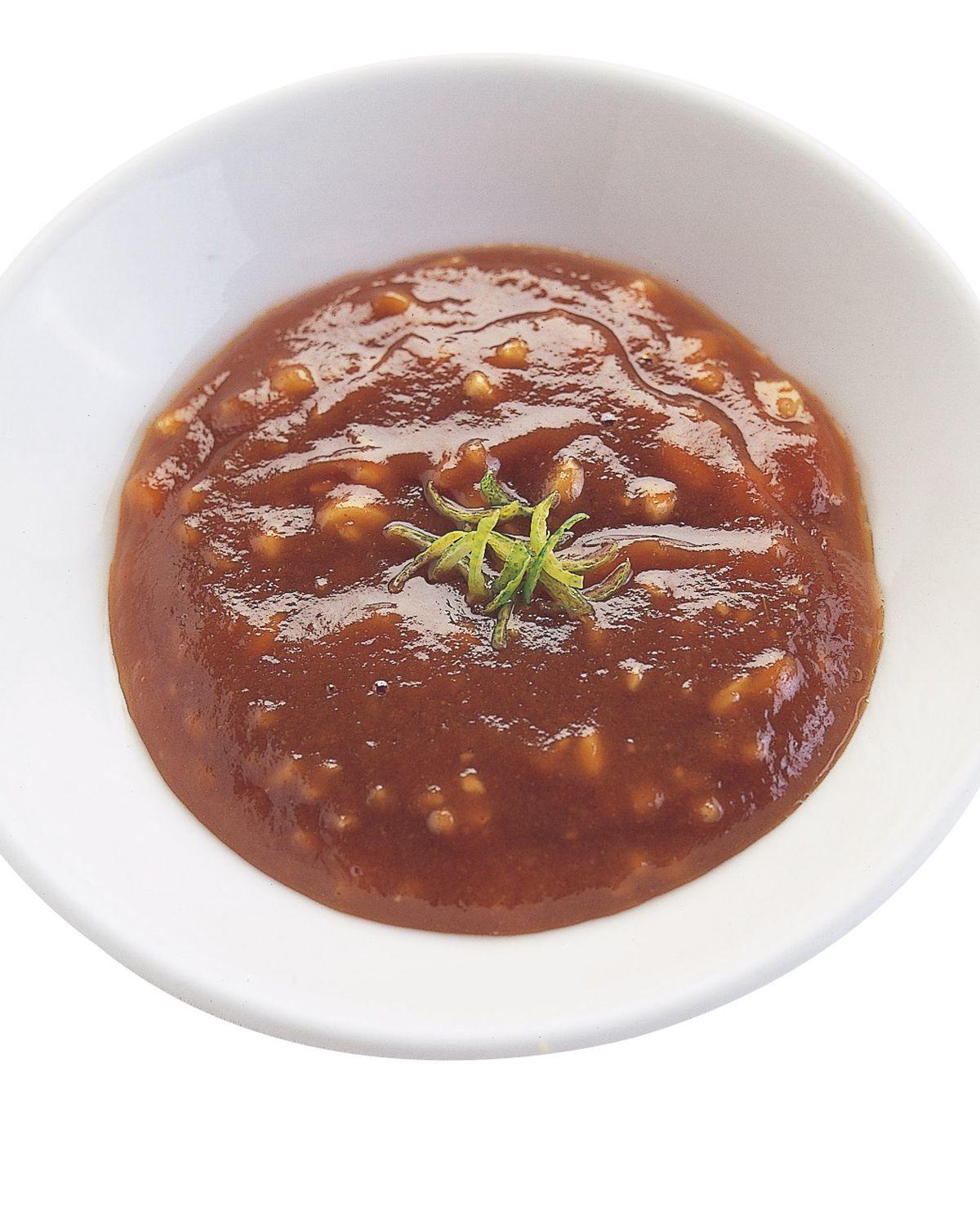 食譜:印式卡多卡多