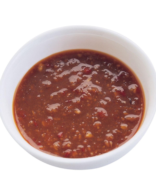 食譜:海南雞醬