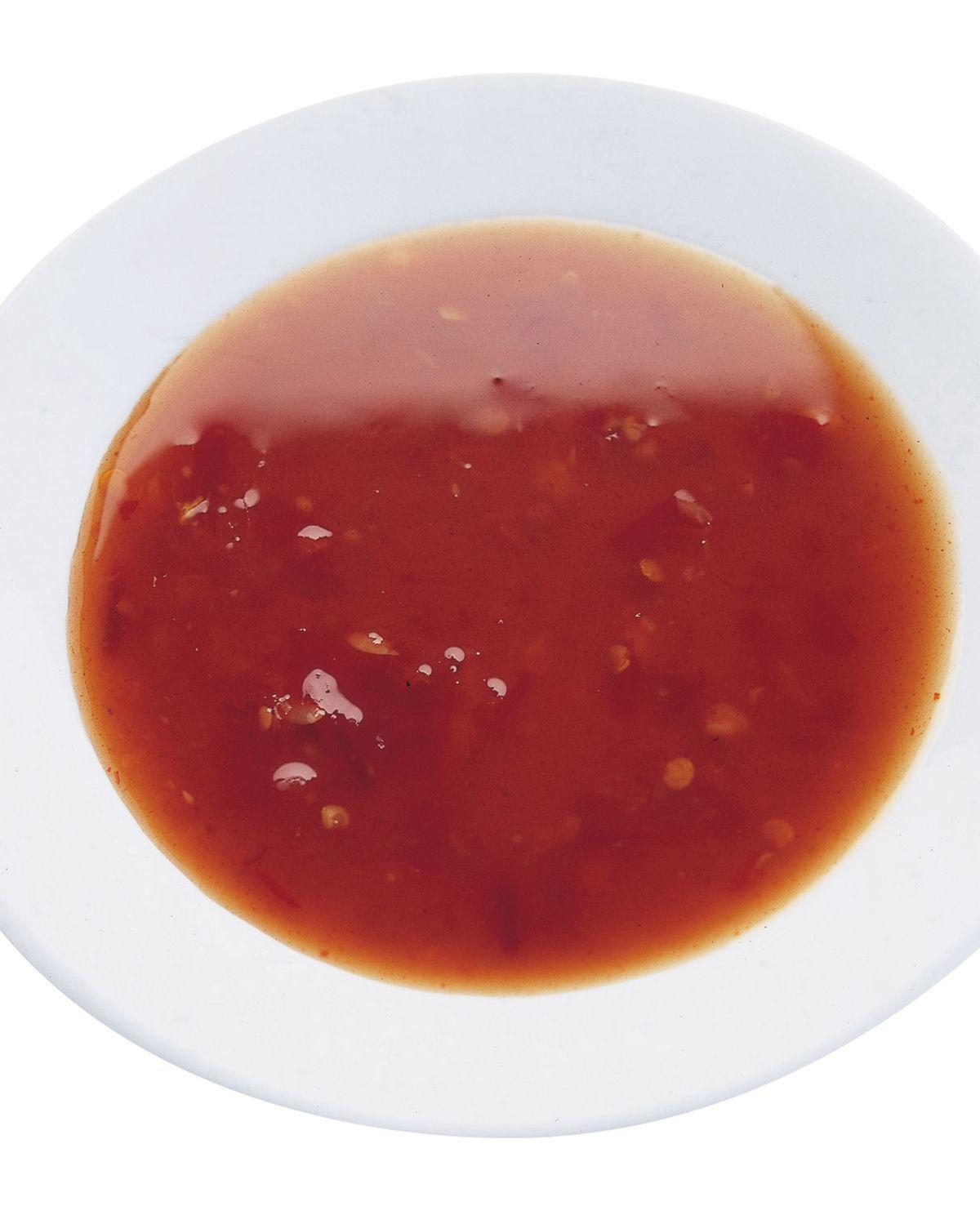 食譜:雞絲涼拌醬