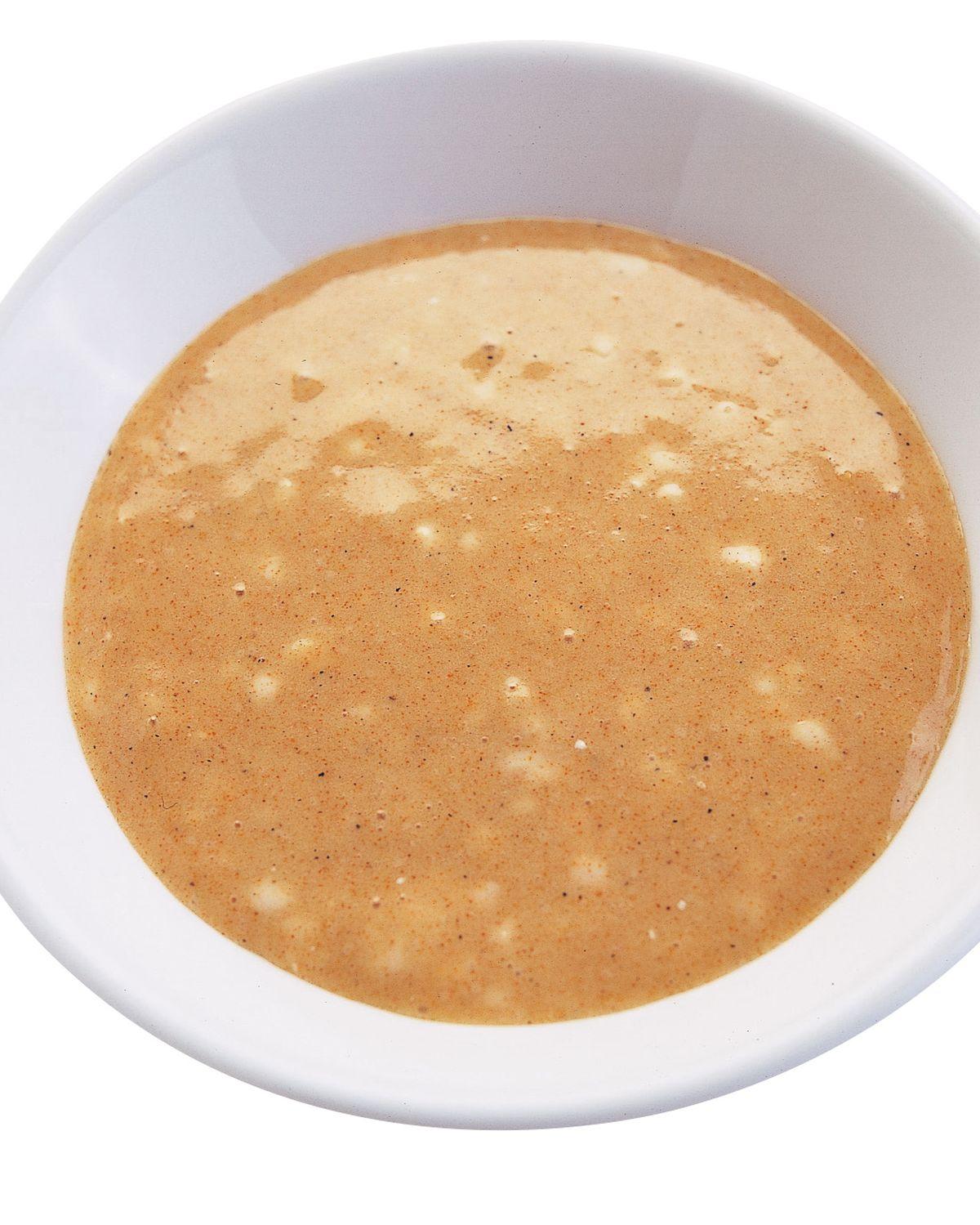 食譜:辣椰汁沙拉醬(1)