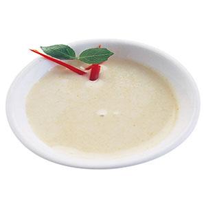 綠咖哩椰汁醬