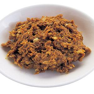 印尼風咖哩醬