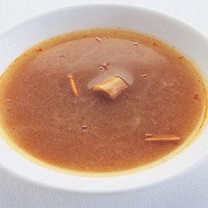 檳城叻沙高湯