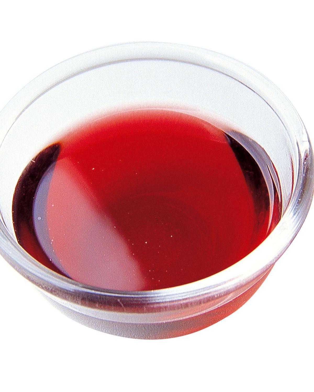 食譜:紅酒洋梨調味汁