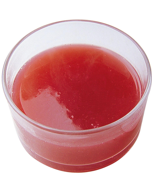 食譜:覆盆子醬汁