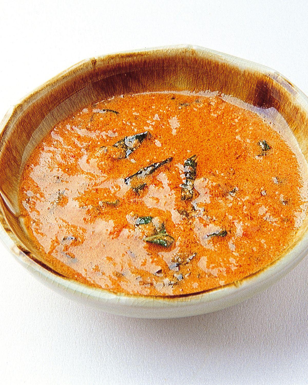 食譜:義大利式甜菜醬