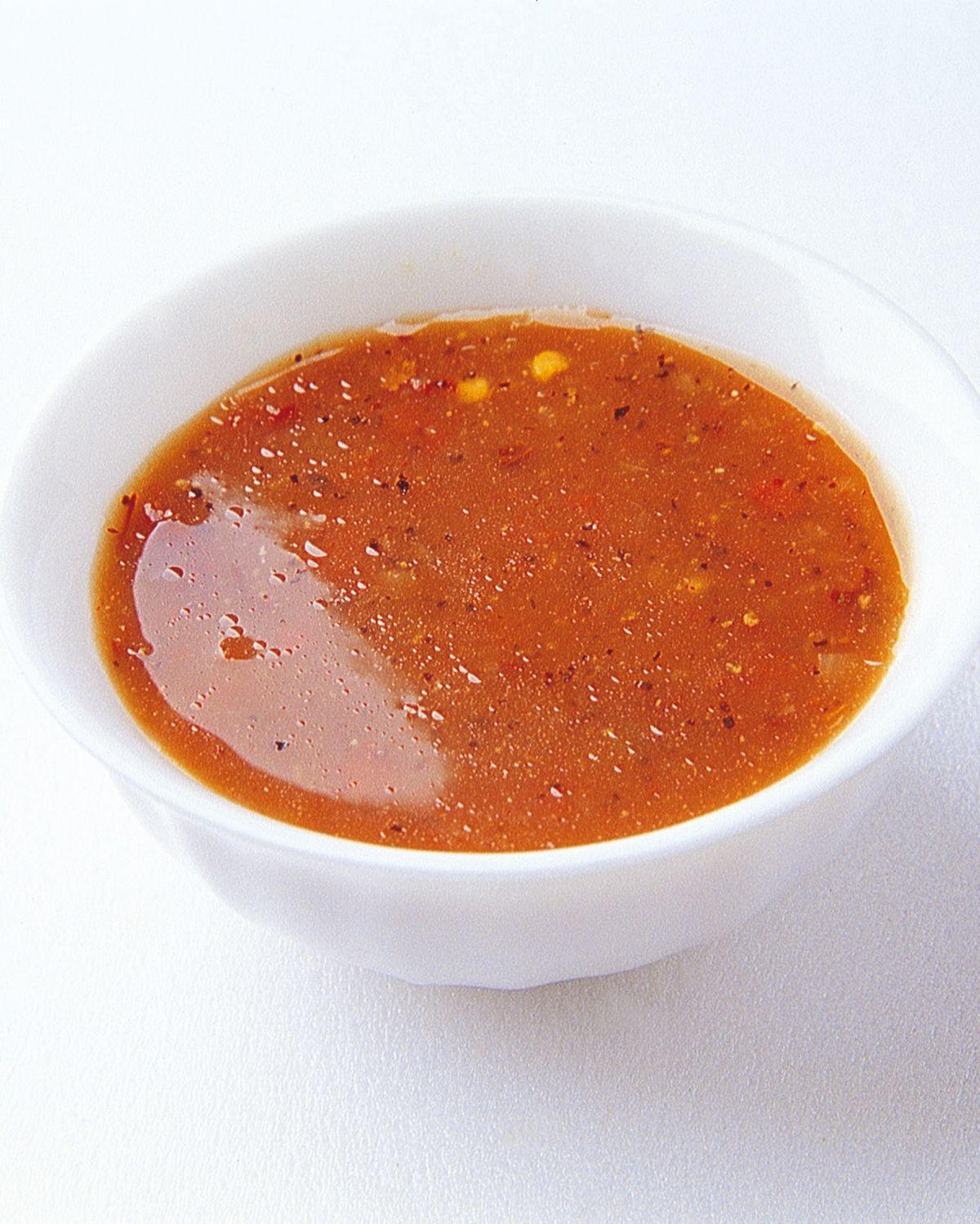 食譜:墨西哥家鄉醬