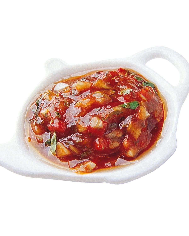 食譜:墨西哥酸辣醬