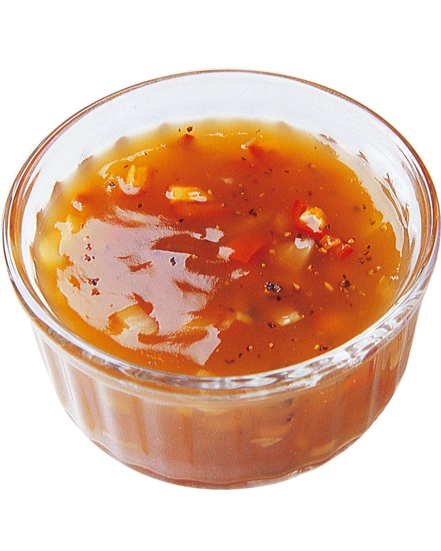 食譜:甜酸醬汁