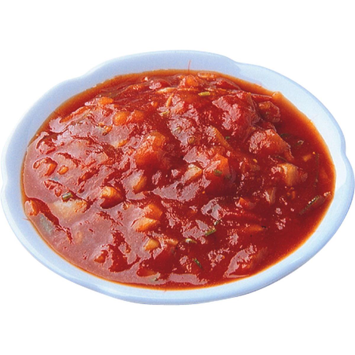 食譜:紅醬(1)