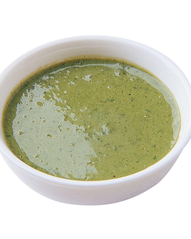 食譜:青醬(2)