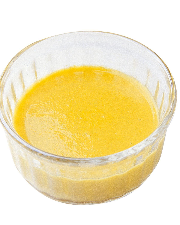 食譜:芥末醬汁