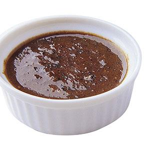 黑橄欖醬汁