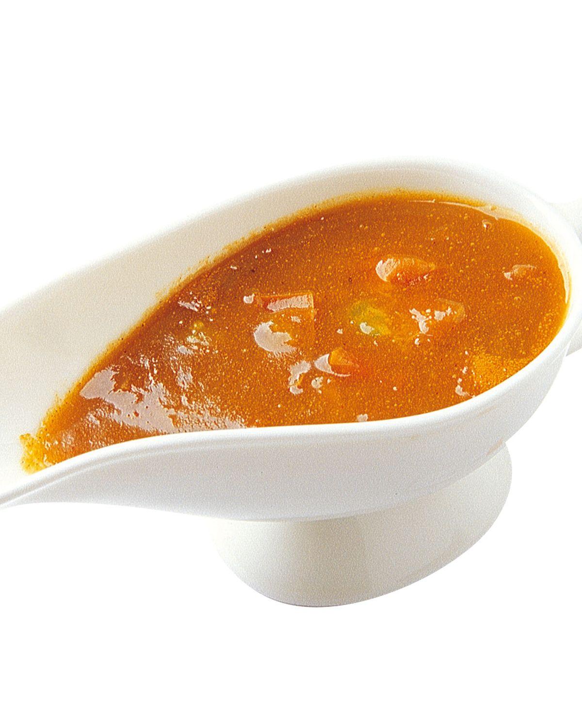 食譜:辣醬汁