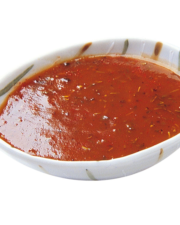 食譜:義大利香料醬汁