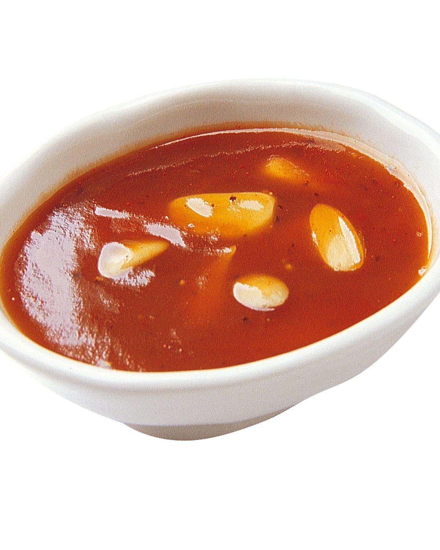 食譜:山艾香料醬汁