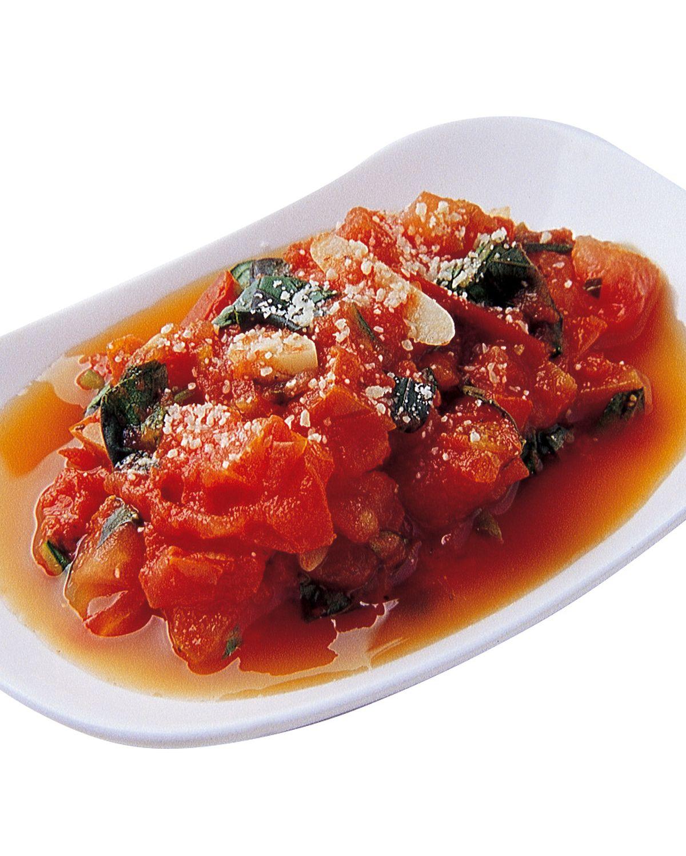食譜:新鮮番茄醬