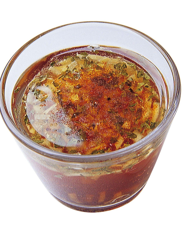 食譜:法式醬汁