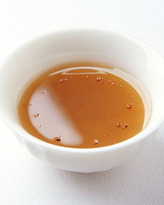 食譜:蘋果油醋汁(1)