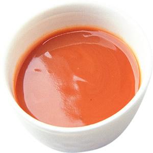 番茄水果醋醬