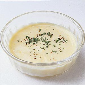 法式芥末鮮奶油醬汁
