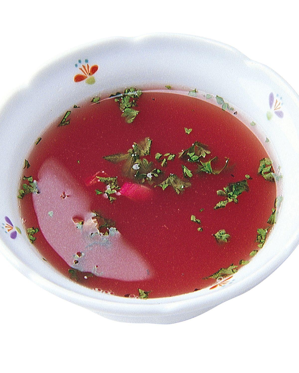 食譜:紅酒菲力牛排調味汁