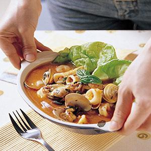 義大利燴海鮮