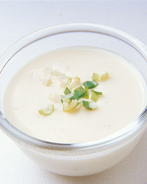 食譜:奶油香草醬汁