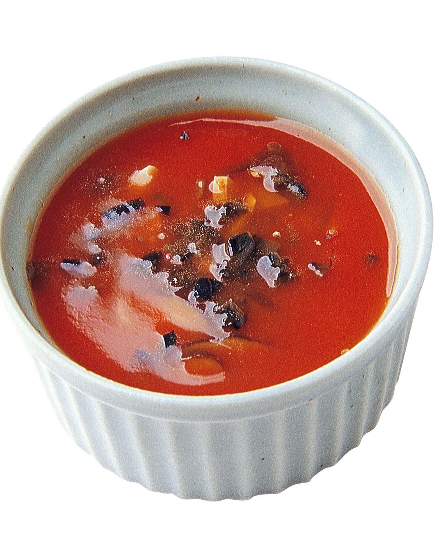 食譜:番茄松露醬汁