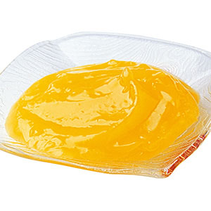 卡士達蛋黃醬