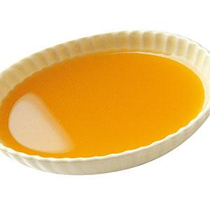 香橙蜜蕉調味汁