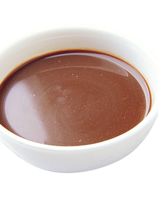 食譜:巧克力醬