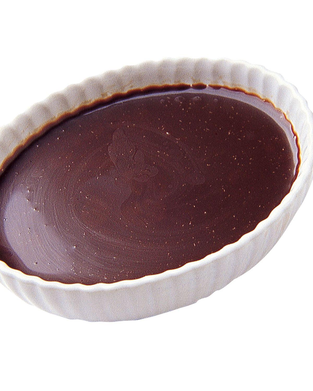 食譜:巧克力甜醬