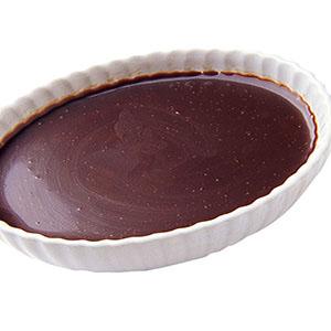巧克力甜醬