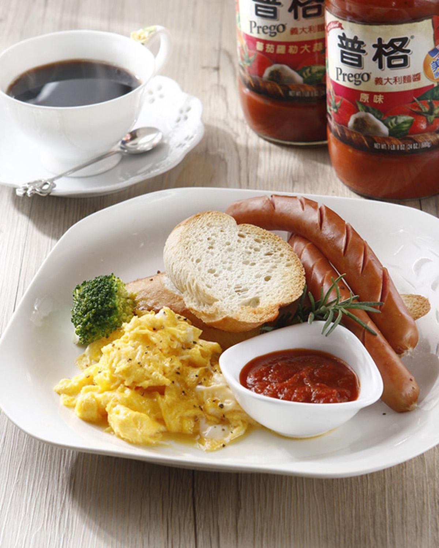 食譜:美味早午餐