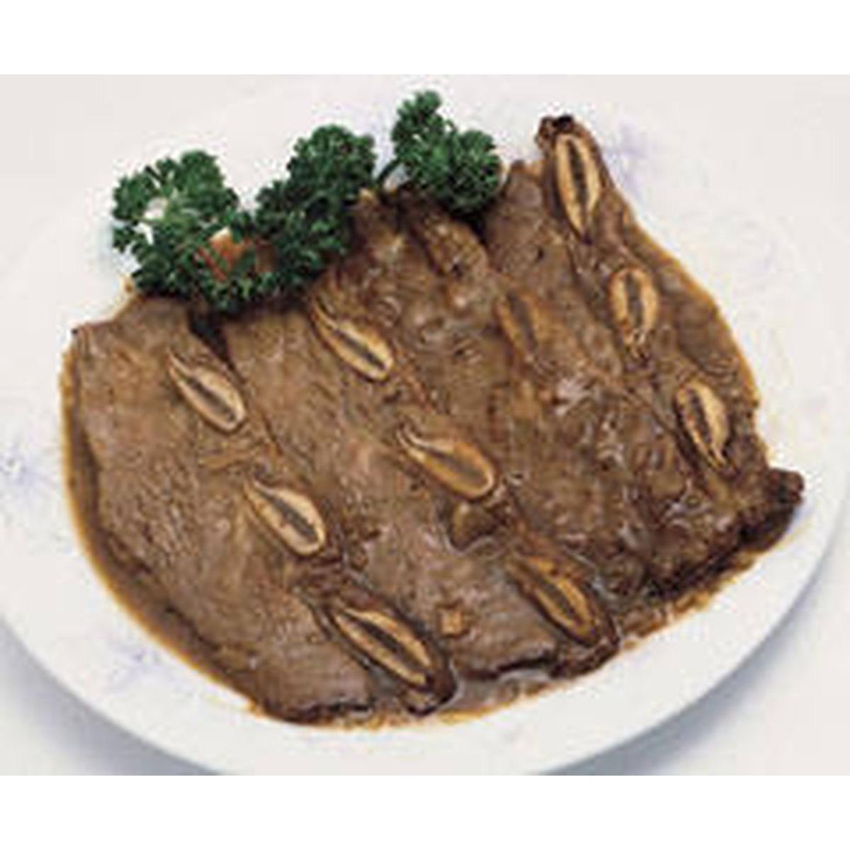 食譜:煎牛小排