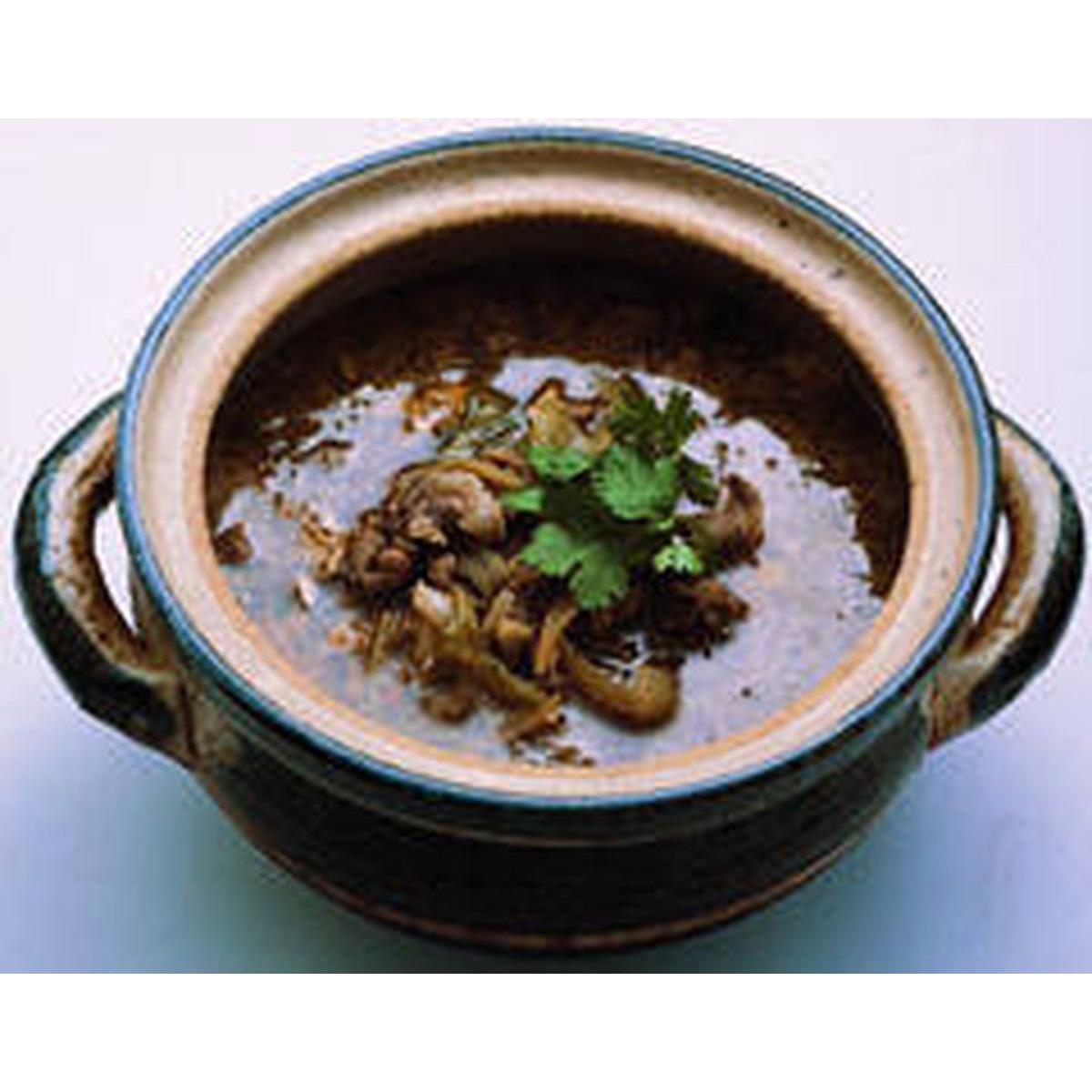 食譜:羊肉火鍋