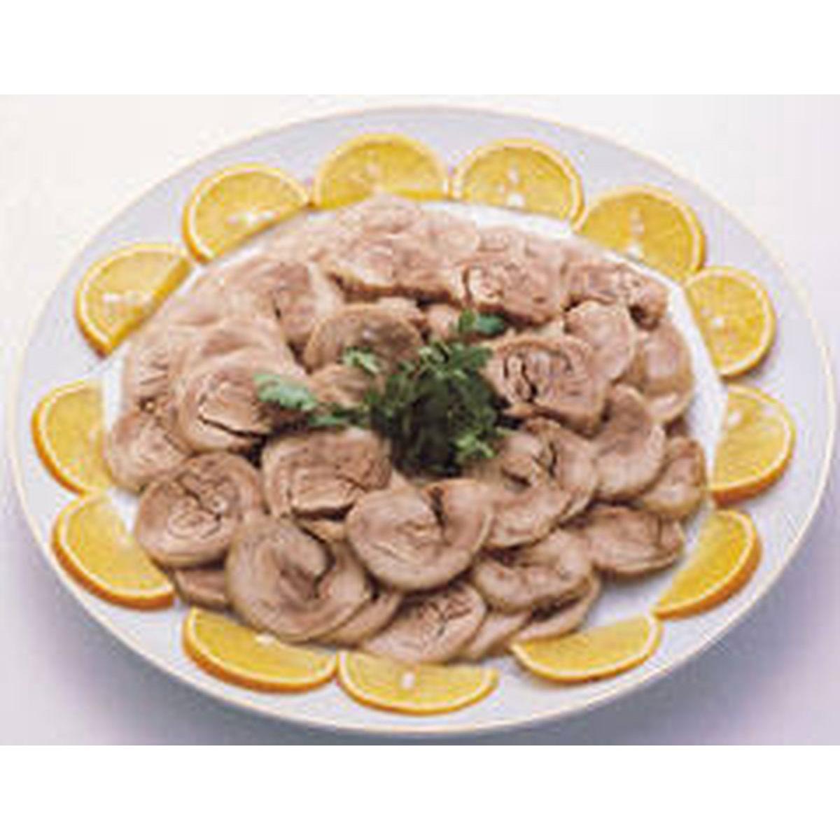 食譜:椒鹽雞捲